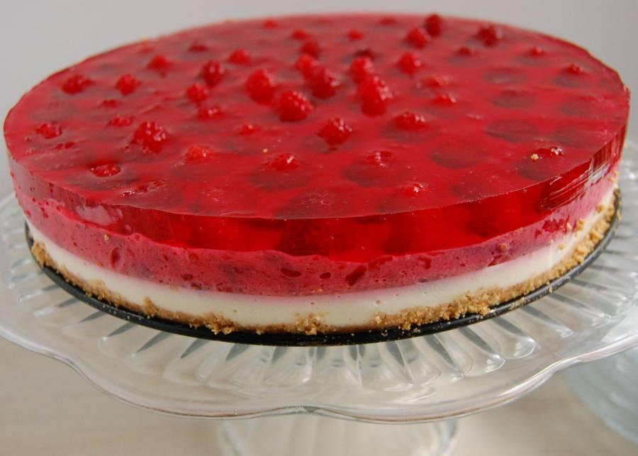 cale ciasto