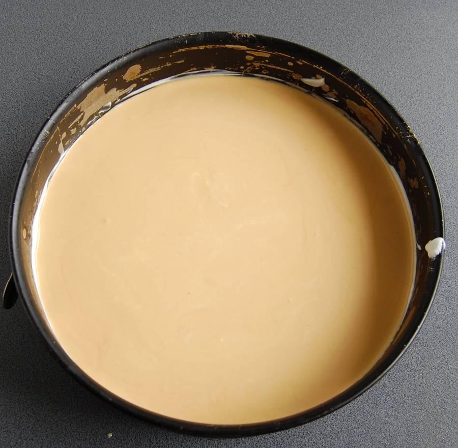 warstwa kawowa
